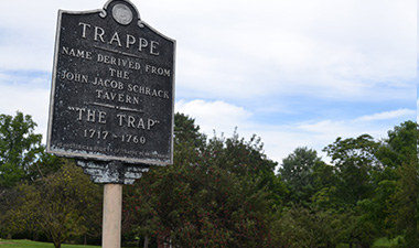 insurance in Trappe, PA