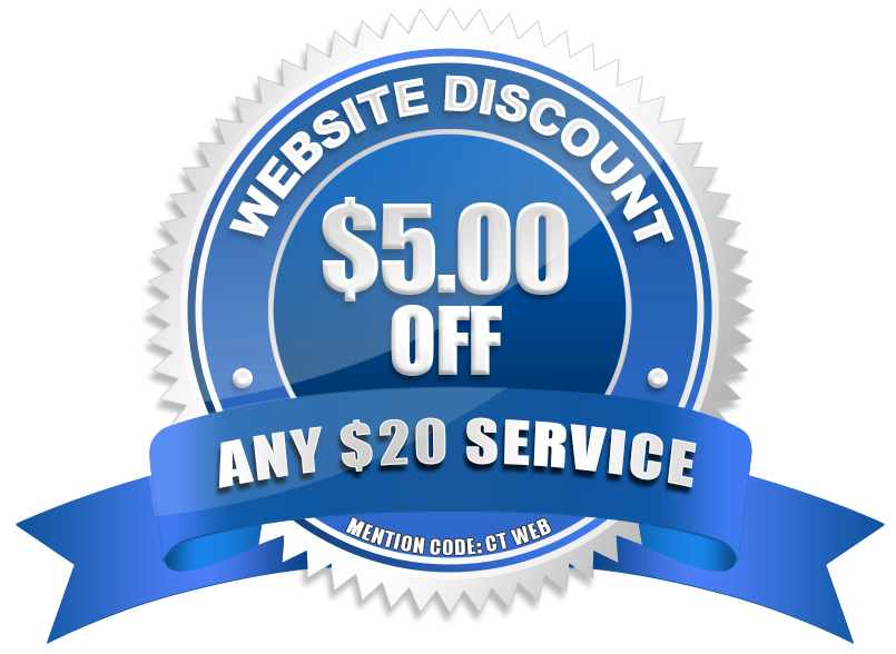 WEBSITE DISCOUNT
