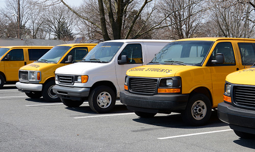 Business Auto Insurance, Commercial Insurance and Business Insurance in Collegeville PA for vans
